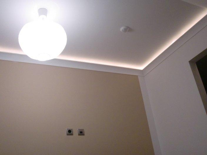 Indirekte Beleuchtung Schlafzimmer Worsty Seine Haus Seite