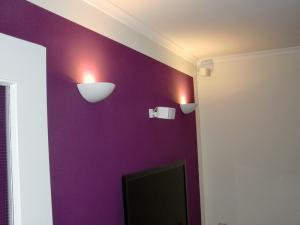 Wandlampen mit 5W LED