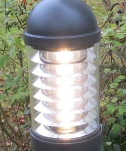 Komplette Leuchte (LED)
