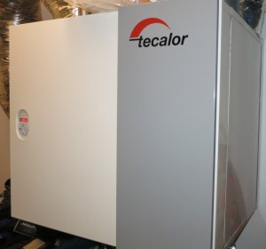 Tecalor TVZ 170 plus