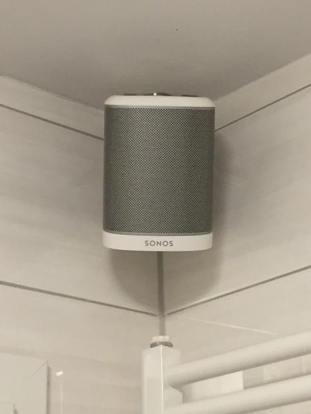 Sonos PLAY:1 Bad – Seite « Wörsty seine Haus-Seite