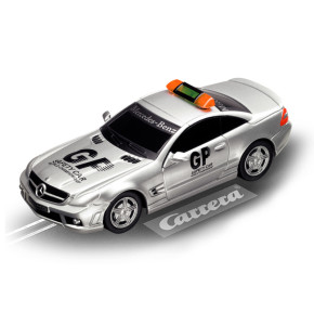 41334 AMG Mercedes SL 63 Safety Car